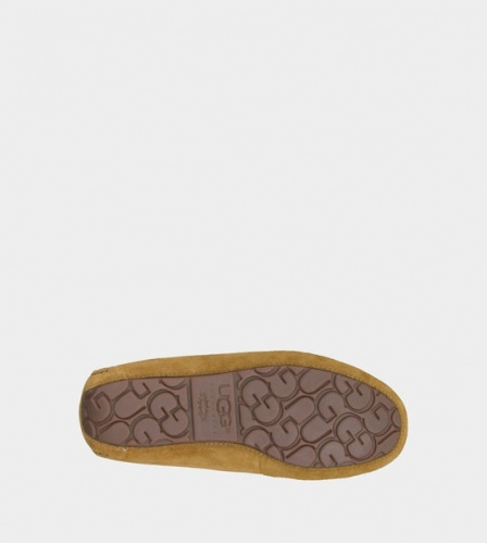 UGG DAKOTA SLIPPERS CHESTNUT фото 5