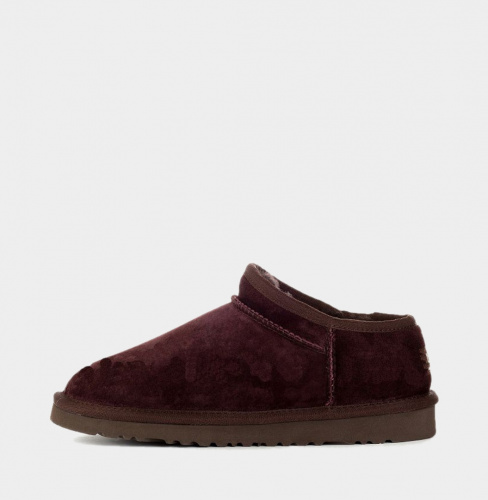 UGG TASMAN MINI CHOCOLATE фото 4