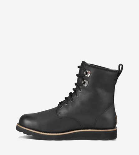 UGG HANNEN BOOTS BLACK MEN фото 2