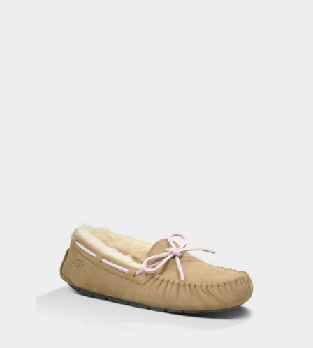 UGG DAKOTA SLIPPERS SAND фото 3