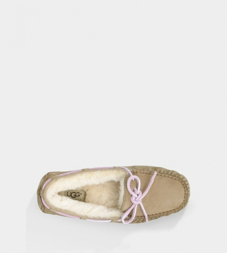 UGG DAKOTA SLIPPERS SAND фото 4