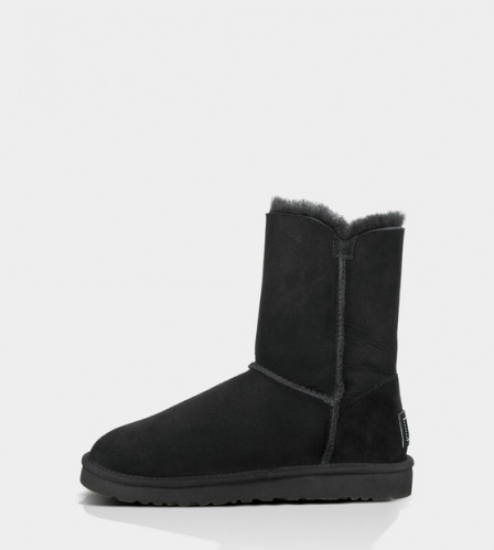 UGG BAILEY BLING BLACK фото 4
