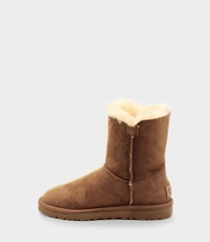 UGG BAILEY BLING CHESTNUT фото 4