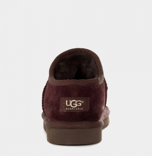 UGG TASMAN MINI CHOCOLATE фото 2