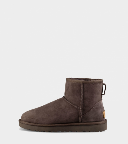 UGG CLASSIC MINI CHOCOLATE MEN фото 2