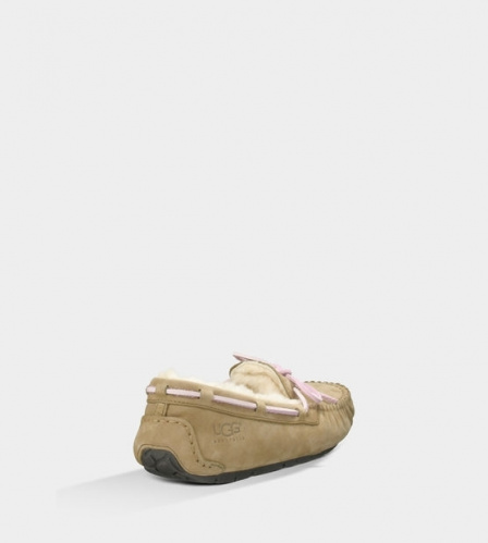 UGG DAKOTA SLIPPERS SAND фото 2