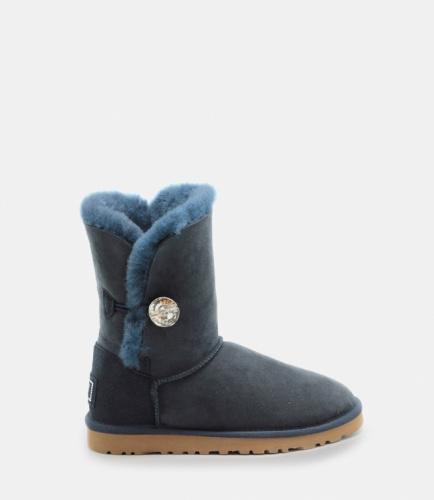 UGG BAILEY BLING NAVY