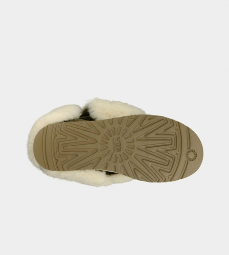 UGG BAILEY BUTTON TRIPLET TALL II WATERPROOF SAND фото 5
