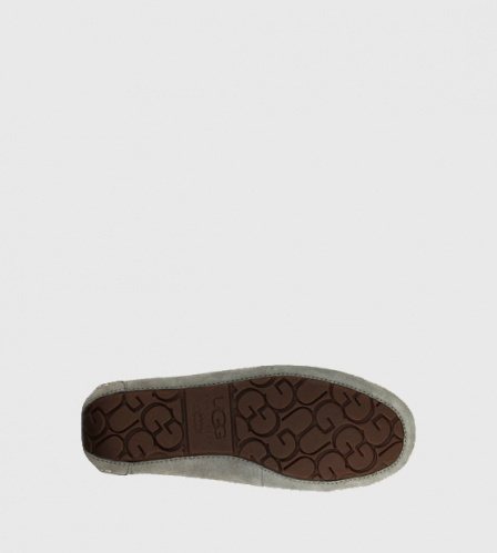 UGG ANSLEY SLIPPERS GREY фото 5