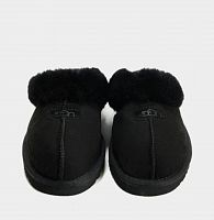 UGG COQUETTE SLIPPER BLACK