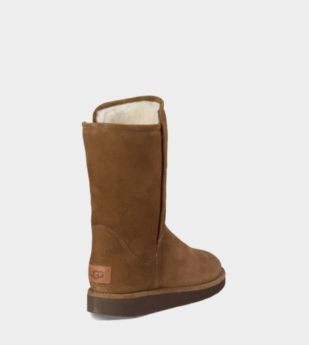 UGG ABREE SHORT CHESTNUT фото 3