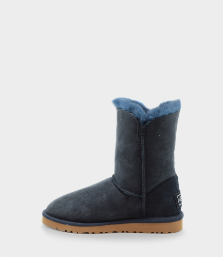 UGG BAILEY BLING NAVY фото 3