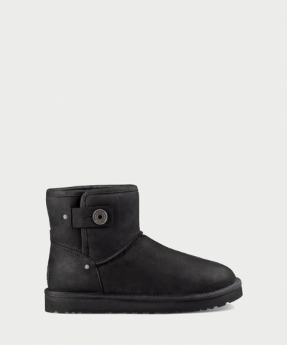 UGG BENI MINI BLACK
