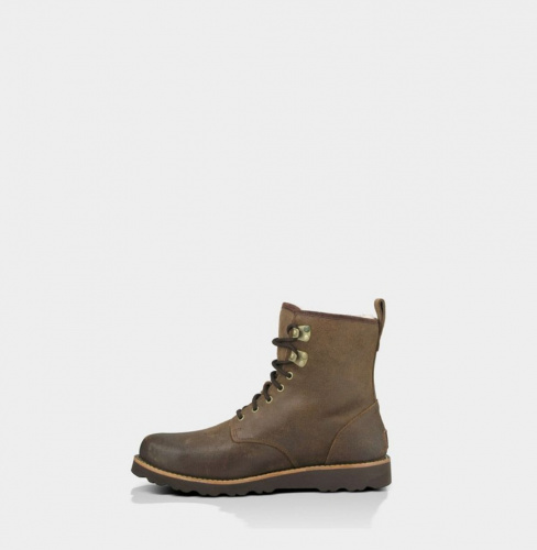 UGG HANNEN BOOTS GRIZZLY MEN фото 2