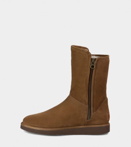 UGG ABREE SHORT CHESTNUT фото 2