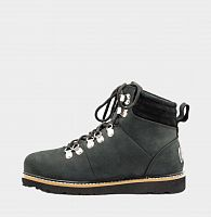UGG CAPULIN BOOTS BLACK MEN