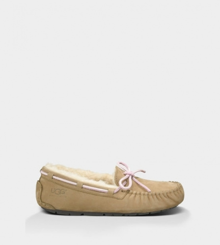 UGG DAKOTA SLIPPERS SAND