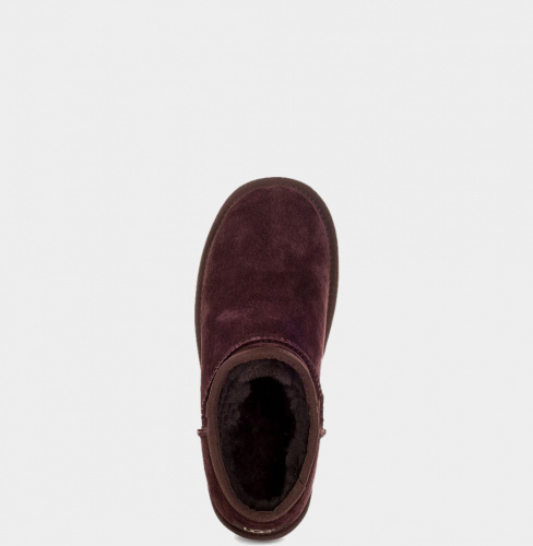 UGG TASMAN MINI CHOCOLATE фото 3